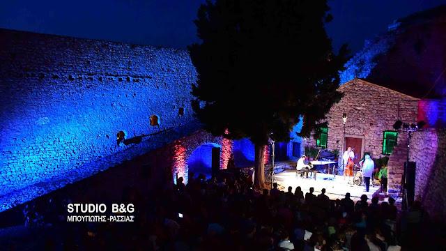 Οι παράλληλες εκδηλώσεις του 27ου Μουσικού Φεστιβάλ Ναυπλίου (πρόγραμμα)