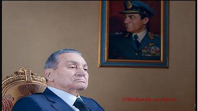 محمد حسنى مبارك, الرئيس الاسبق, ذكريات نصر اكتوبر, خطة الحرب, محمد انور السادات, القوات الجوية, الرئيس الراحل,