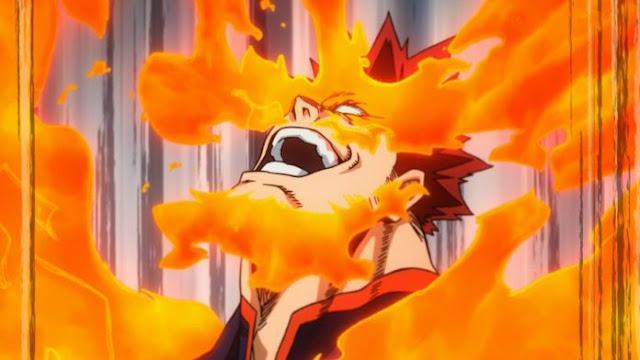 Manga My Hero Academia Chapter 249 Tertunda, Berikut Penjelasannya