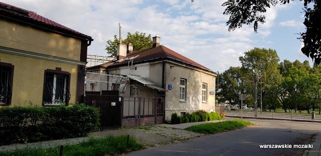 Warszawa Warsaw warszawskie ulice Praga Południe warszawskie ulice olszynka grochowska architektura architecture