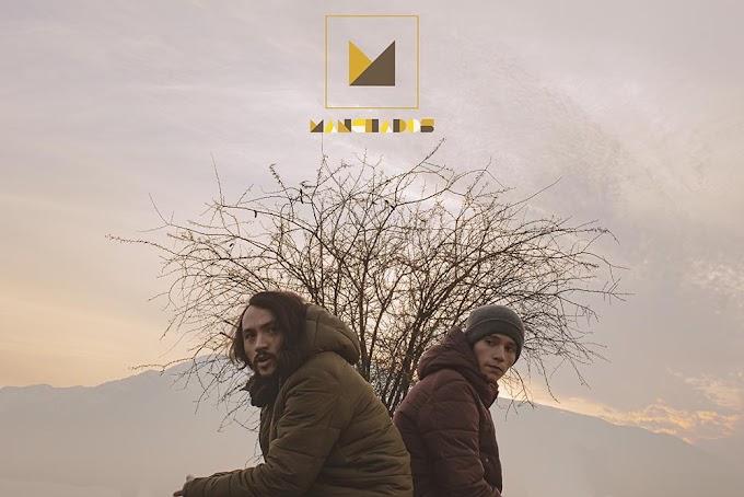 """"""" Manchados """" Nuevo dúo indie/folk libera """"Te Pienso"""", primer adelanto de su EP debut."""
