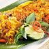 Pilihan Makanan yang Sehat Untuk Tubuh yang Sehat