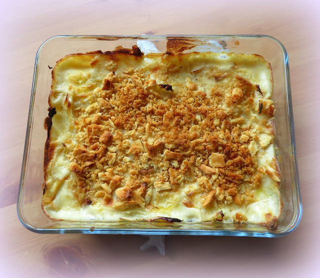 Creamed Cabbage