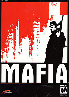Mafia The City of Lost Heaven PC download