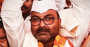 कांग्रेस नेता व पत्रकार एन0डी0 तिवारी हत्याकांड मामले में योगी सरकार पर जमकर बरसे अजय कुमार लल्लू