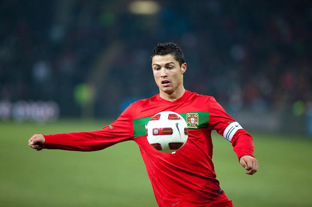 10 Topskor Euro sepanjang masa, Mampukah Ronaldo jadi yang terbanyak?