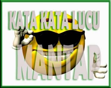 Kata Kata Lucu Banget Paling Gokil (100% NGAKAK) Update Terbaru