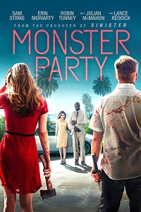 Watch Monster Party Online Free in HD