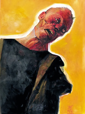 Empire of the Dead -  [by Alex Maleev - Marvel]