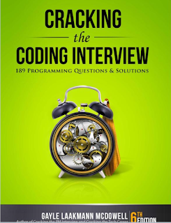 Best book for Java coding interviews