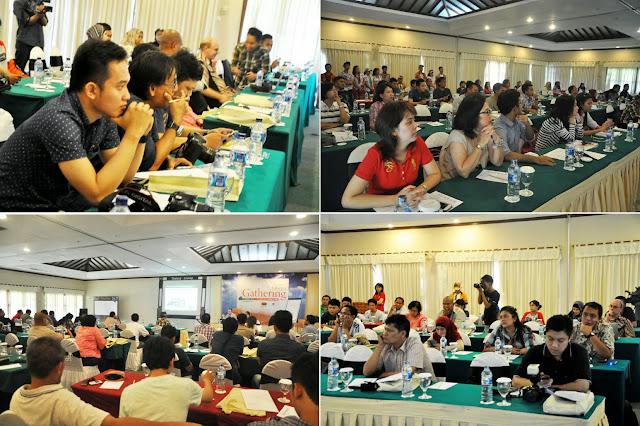 PAKET MEETING | Paket Gathering di Tanjung Lesung