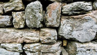muro a secco-costruzione-muro