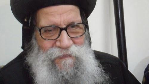 عاجل رحيل آخر شيوخ مطارنة مصر عن عمر 90 عامًا