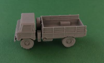 GAZ 66 Truck picture 2