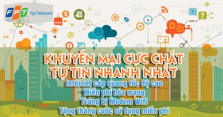 Cap Quang FPT Quan 12
