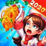 Download Cooking Voyage MOD APK Unlimited Money  1.3.5+93cfe2c