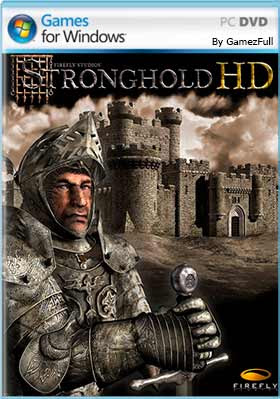 Stronghold HD (2001/2013) PC Full Español