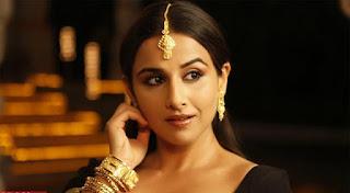 Vidya Balan - 6-7 Crore