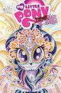 My Little Pony Fiendship is Magic #1 Comic Cover Retailer Incentive Variant