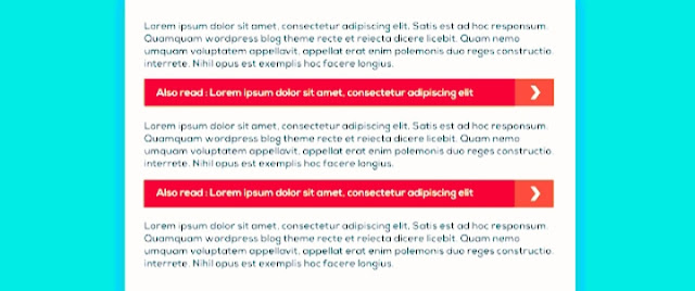 How to Install Multi Related Posts in Blog Post