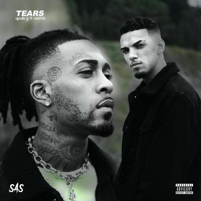 Apollo G Feat. Restrito - Tears (Rap) - Download mp3