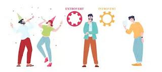 Ciri-Ciri Extrovert yang Perlu Ketahui