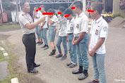Lagi Asyik Miras, 7 Pelajar di Kauditan Terjaring Polisi