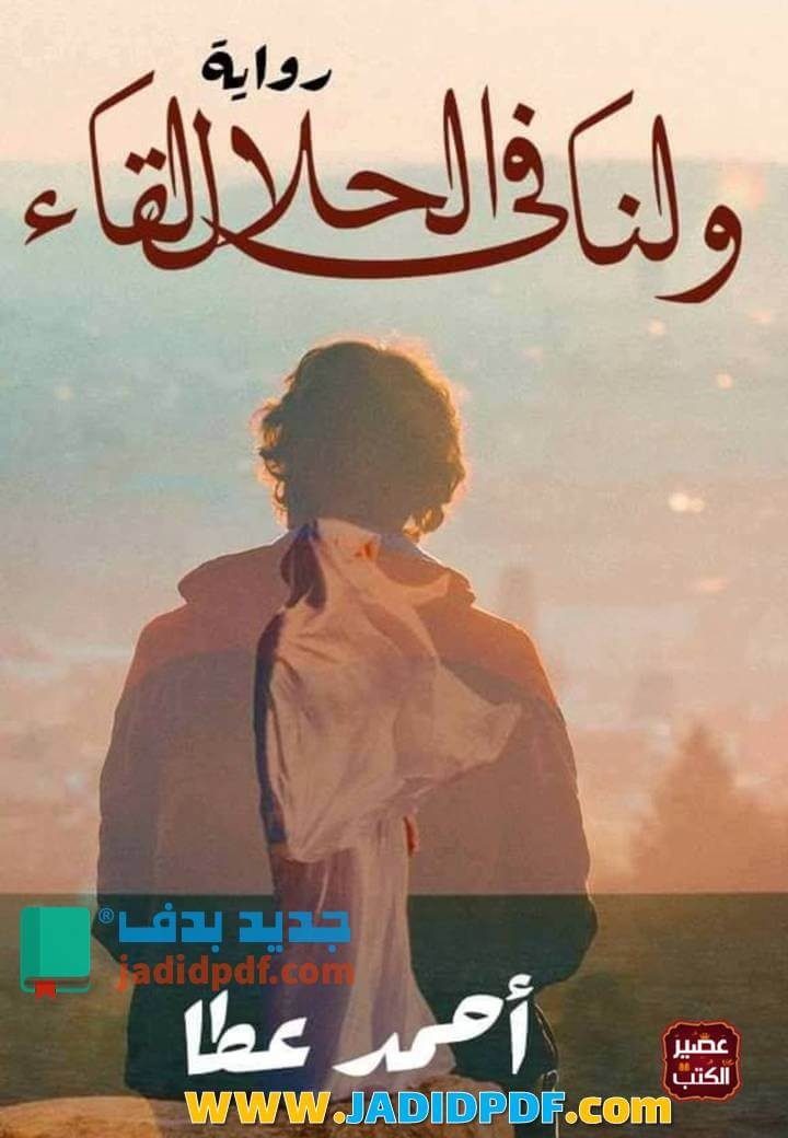 رواية ولنا في الحلال لقاء pdf