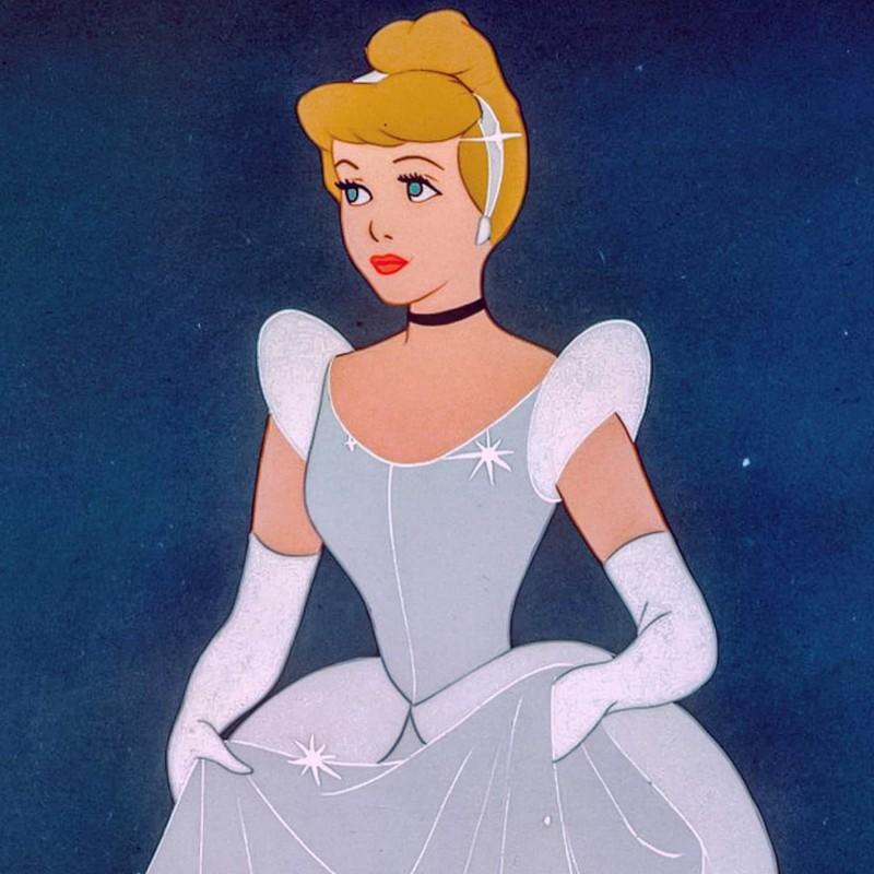Curiosidades sobre a Cinderela