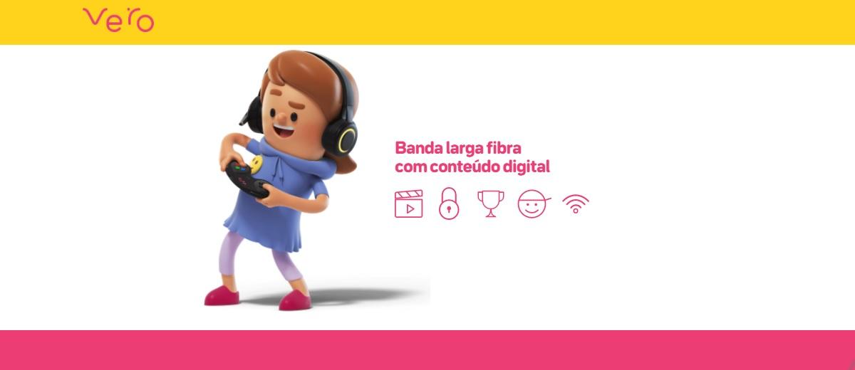 Cadastro Promoção Somos Vero Internet Fibra Concorra Prêmios