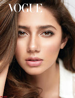 Mahira Khan Looks Gorgeous as She Graces Cover of Vogue India June 2017 1 ~  Special 029.jpg