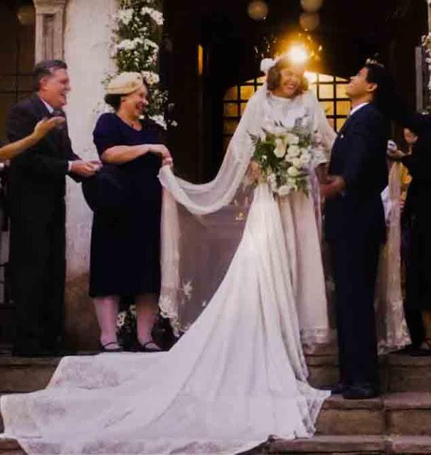 Vestido de noiva da lili (Triz Pariz)