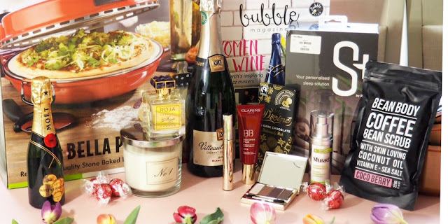 Luxury Gift Guide: Mother's Day