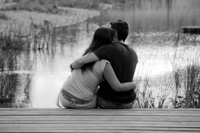 Why Loving Real People Is Difficult Being Unhappy In Relationships : Know How to Be Happy Being Alone And In Love Relationship