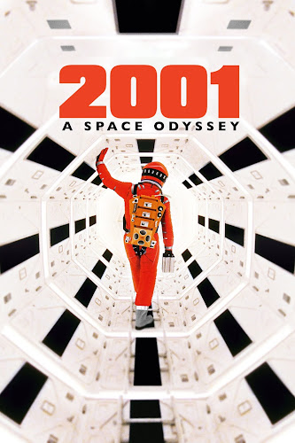 2001: A Space Odyssey (4K UHD Ingles Subtitulada) (1968)