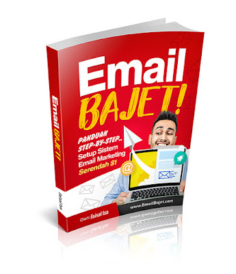 Ebook Tips Marketing Melalui Email
