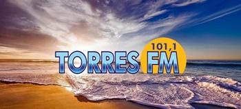 Ouvir a Rádio Torres FM 101,1 - Cambará do Sul / RS