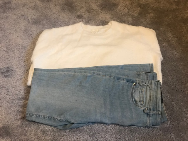 H&M, Shopping, Haul, Jumpers, Jeans, Womens,