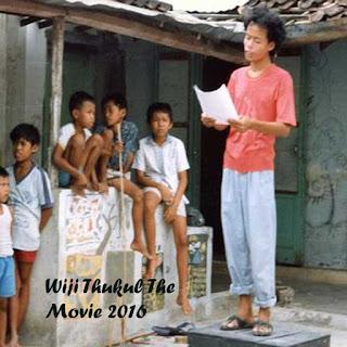 Wiji Thukul, Film Wiji Thukul, Sinopsis Wiji Thukul, Trailer Wiji Thukul, Review Wiji Thukul, Download Poster Film Wiji Thukul 2016