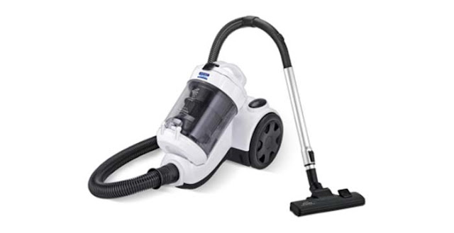 vacuum cleaner cyclonic
