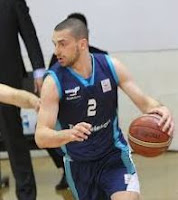 Basketbol Gençler Ligi Türk Telekom - Yigit Ozkan