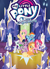 My Little Pony My Little Pony Animated #11 Comic Cover A Variant