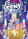 My Little Pony My Little Pony Animated #11 Comic