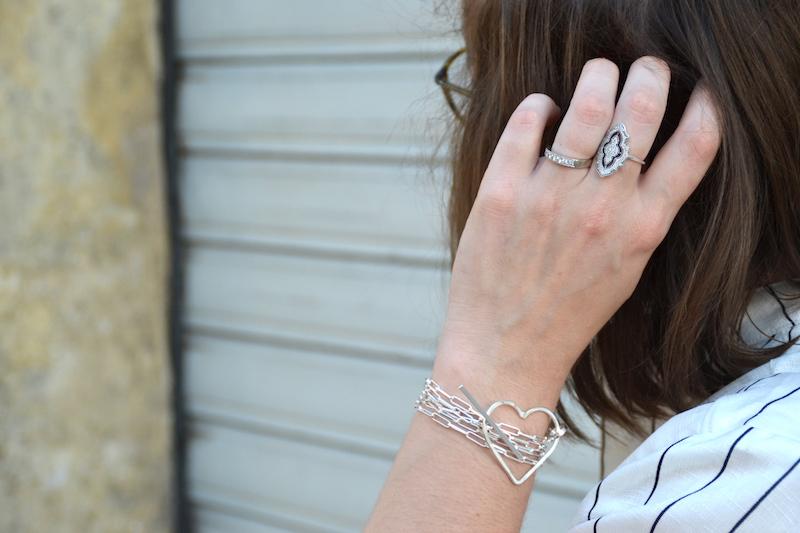 bracelet coeur Seemeorg