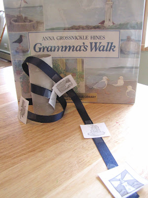 Gramma's Walk Go Along Activities
