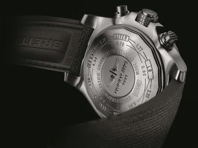 Breitling Avenger Bandit copy watch