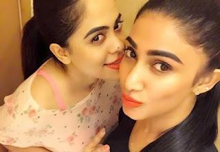 Gossip Chat With Aksha Sudari