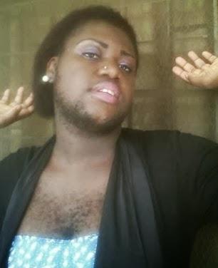 Queen Nonyerem Okafor
