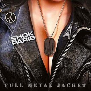 """Το album των Shok Paris """"Full Metal Jacket"""""""