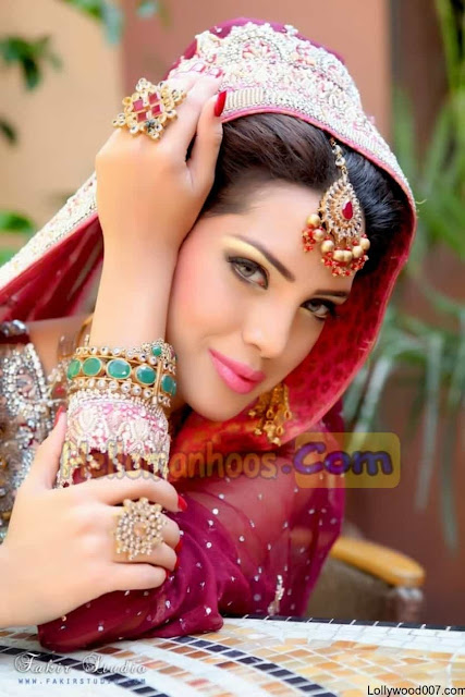 Pakistani girls are the most beautiful in the world